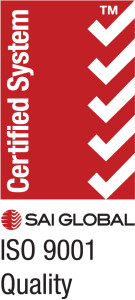 ISO 9001:2015 Quality
